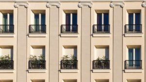 nouveautés en 2018 dans l'immobilier - Logifinances