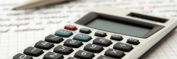 clacul taux d'interet emprunt immobilier