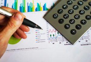 taux d'intérêt pour credit immobilier calcul