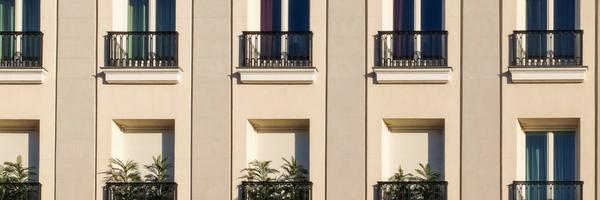nouveautés dans l'immobilier en 2018