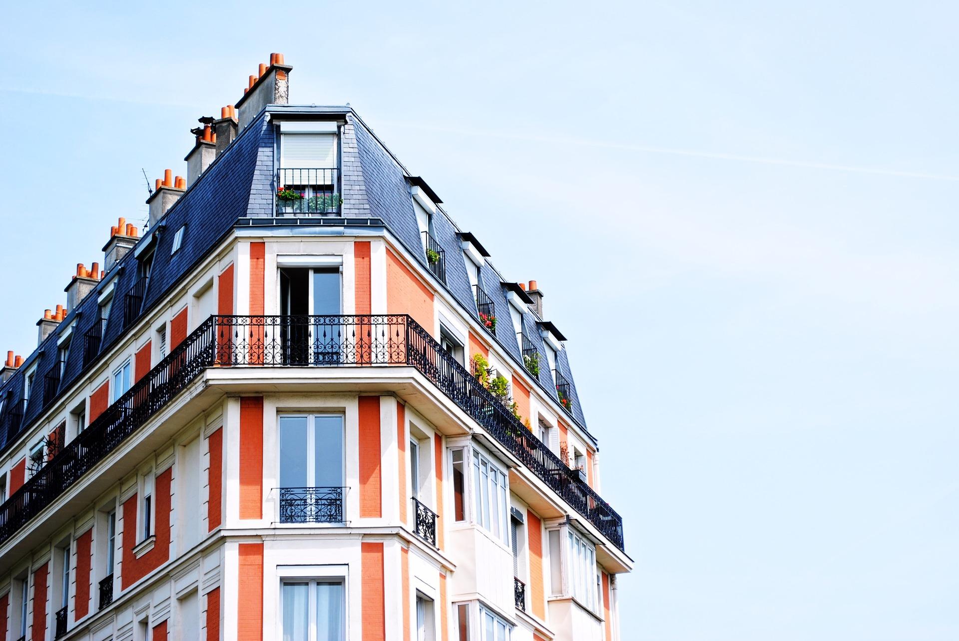 choisir un appartement