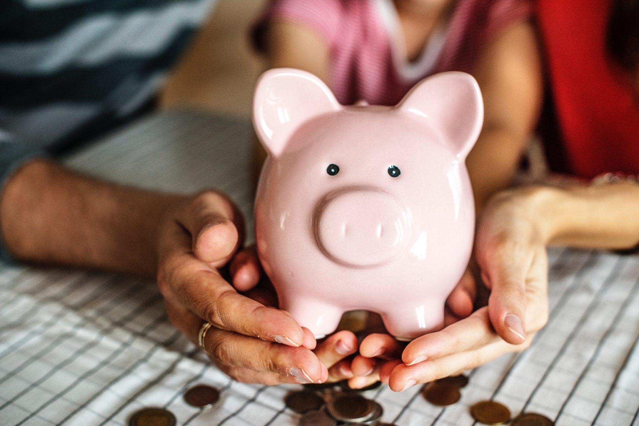 Comment se constituer un apport personnel pour un achat immobilier - Logifinances