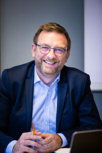 David Delesalle Logifinances Villeneuve-d-Ascq