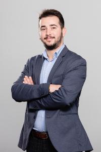 Jordan Vancauwenberge Logifinances Lille