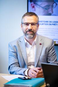 Pierre Dehove Logifinances Lille
