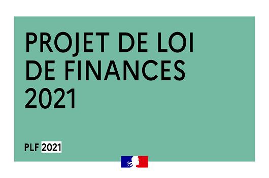 projet de loi finance 2021 l Logifinances